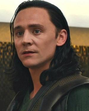 Loki Laufeyson ~Thor The Dark World (2013)