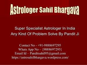 Love Problem Solution AstroLogeR  91-9888697295