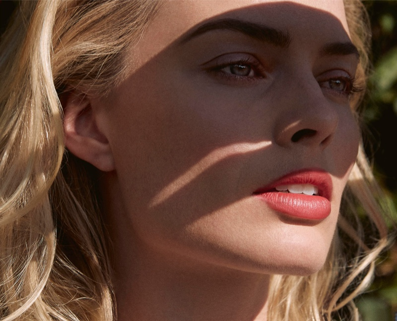 Margot Robbie - Porter Magzine Photoshoot - 2018