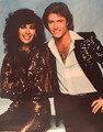 Marilyn McCoo And Andy Gibb