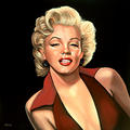 Marilyn Monroe - marilyn-monroe fan art