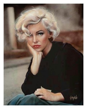 Mariyn Monroe