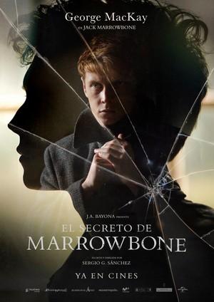 Marrowbone (2017) Character Poster - George MacKay as Jack Marrowbone