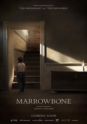 Marrowbone (2017) Poster
