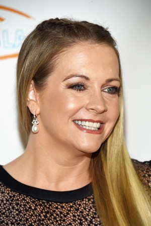 Melissa Joan Hart (2018)