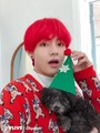 Merry natal My Bestie Pinkbaby!