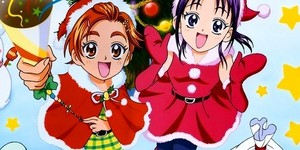 Merry Christmas from Precure!