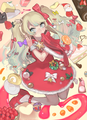 Merry Christmas! - mermaid-melody photo