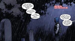 Amazing araña Man #09 (2014)