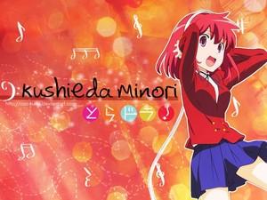 Minori Kushieda ~ Toradora!