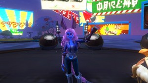 My WildStar Screenshots