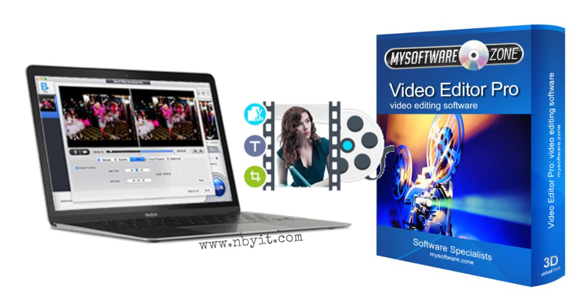 NBYIT Video editing studio in Bangladesh