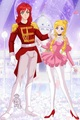 Nutcracker Fantasy - anime fan art