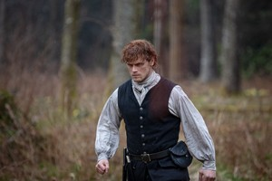 "Outlander ""The Birds and The Bees"" (4x09) promotional picture"