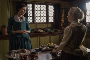 "Outlander ""Wilmington"" (4x08) promotional picture"