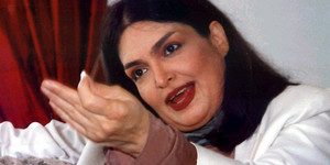 Parveen Babi (4 April 1949 – 20 January 2005)