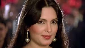 Parveen Babi (4 April 1949 – 20 January 2005)