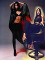Aaliyah Edit - aaliyah fan art