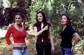 Piper Phoebe and Paige 10