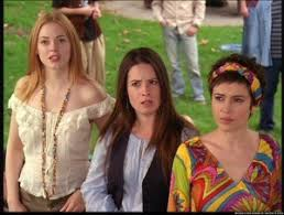 Piper Phoebe and Paige 9