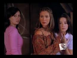 Prue Piper and Phoebe 50