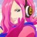 Reiju Icons - one-piece icon