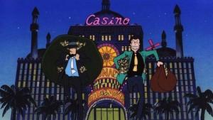 Robbing The Casino