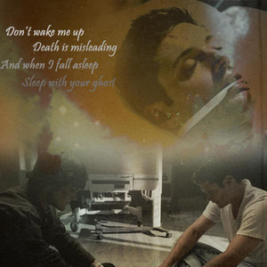 Sam/Dean Fanart - Don't Wake Me Up