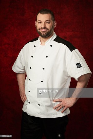 Scott Popovic (Season 18: Rookies Vs Veterans)