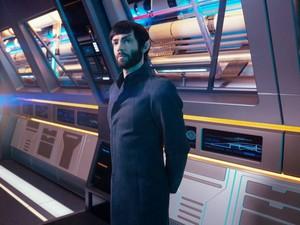 Season 2 | Cast photos | Spock