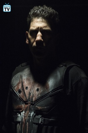 Season 2 First Look - Frank Castle