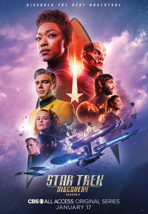 Season 2 | Promo Poster | Cast