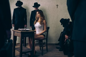 "Severina ~ Behind the scenes of ""Imaš Pravo"""