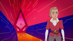 She-Ra and the Princesses of Power universe backgrounds