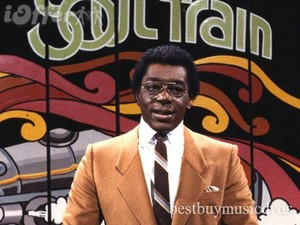 "Soul Train During The ""80'e"