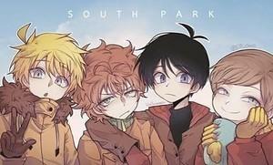 साउत पार्क