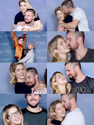 Stemily in 2018