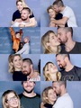 Stemily in 2018 - stephen-amell-and-emily-bett-rickards photo