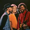 The Bee Gees - cynthia-selahblue-cynti19 fan art