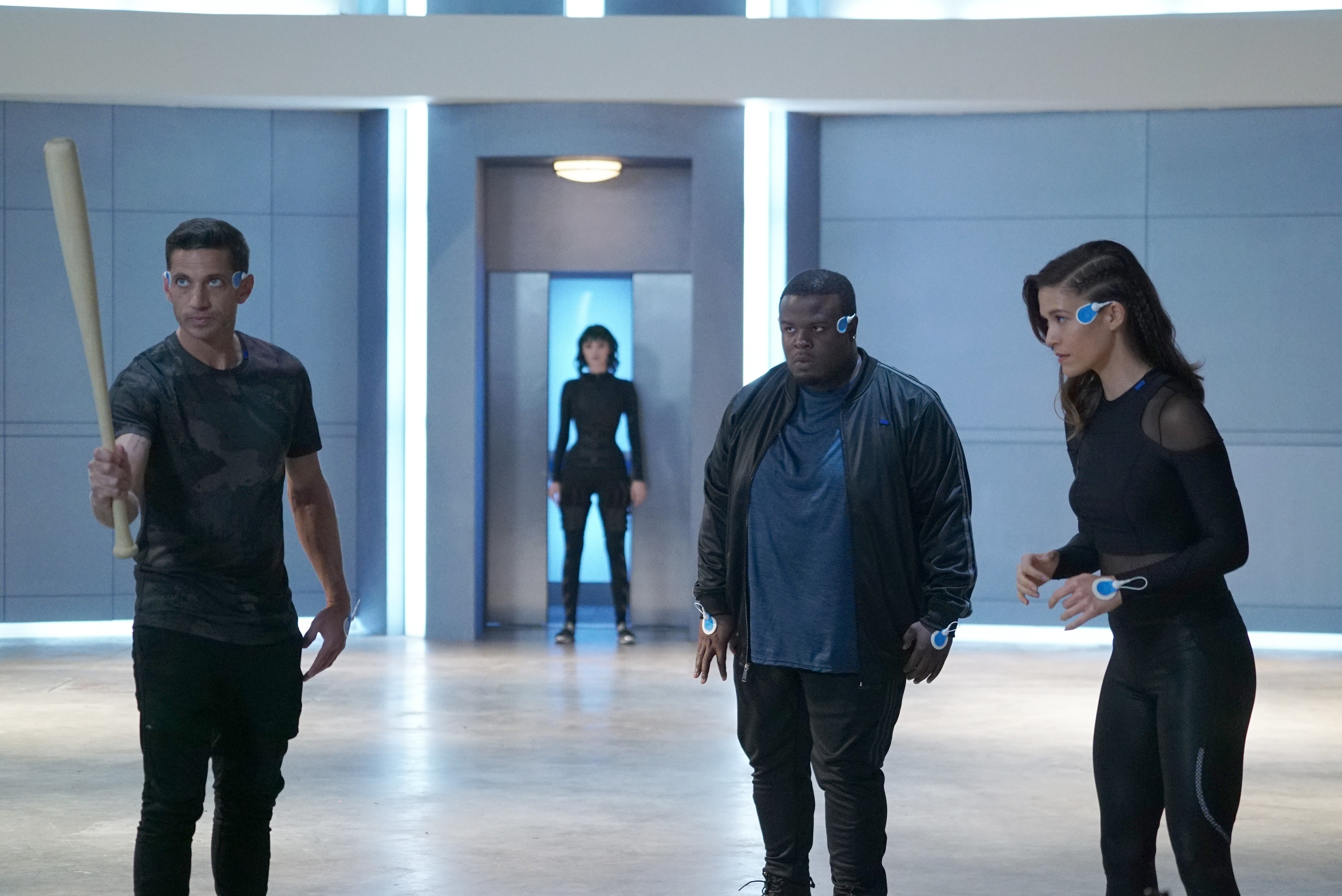 """The Gifted """"hoMe"""" (2x12) promotional picture"""