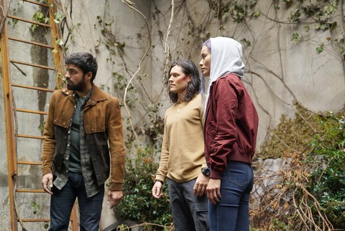 """The Gifted (TV Series) wallpaper called The Gifted """"hoMe"""" (2x12) promotional picture"""