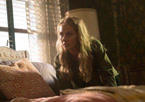 """The Gifted (TV Series) 바탕화면 called The Gifted """"meMento"""" (2x11) promotional picture"""