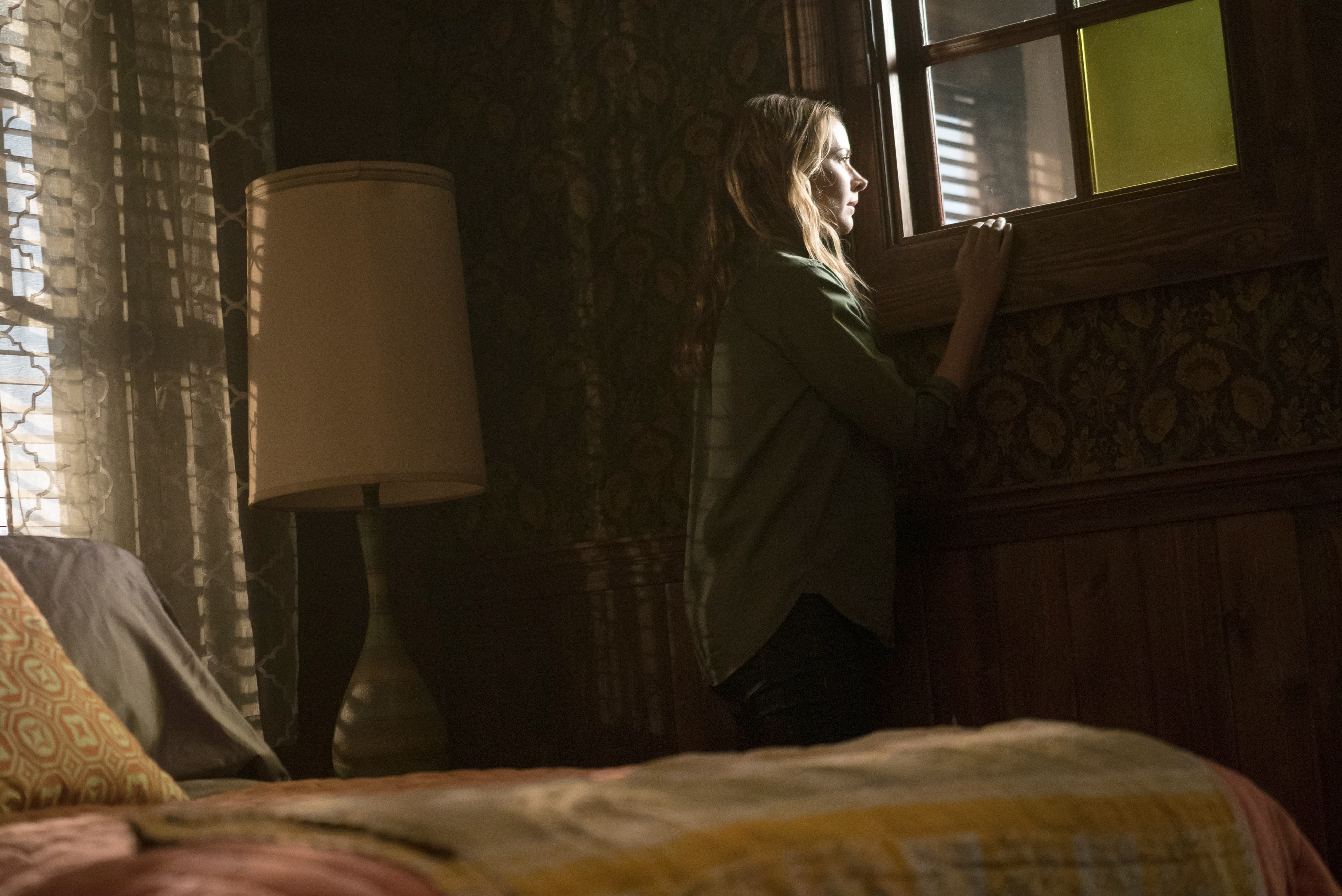 """The Gifted """"meMento"""" (2x11) promotional picture"""