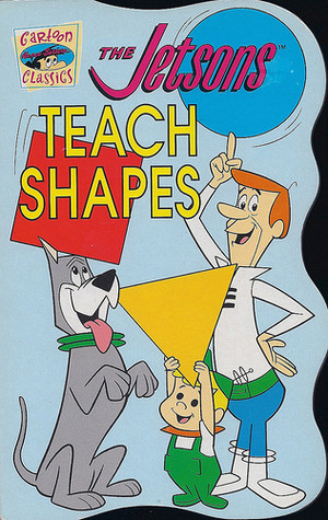 The Jetsons Teach Shapes Book