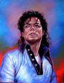 The Legendary Michael Jackson - michael-jackson fan art