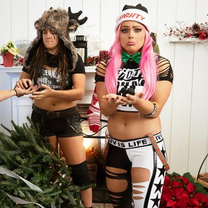 The Riott Squad Christmas