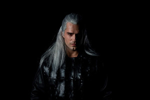The Witcher (2019) First Look at Henry Cavill as Geralt of Rivia