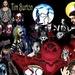 Tim Burton Movies - jlhfan624 icon