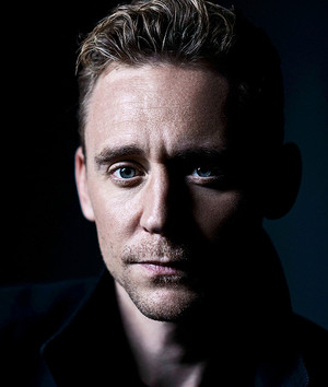 Tom hiddleston by Jeff Vespa 2014