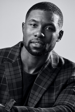 Trevante Rhodes - Essence Photoshoot - 2017